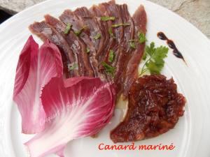 Canard mariné DSCN6135