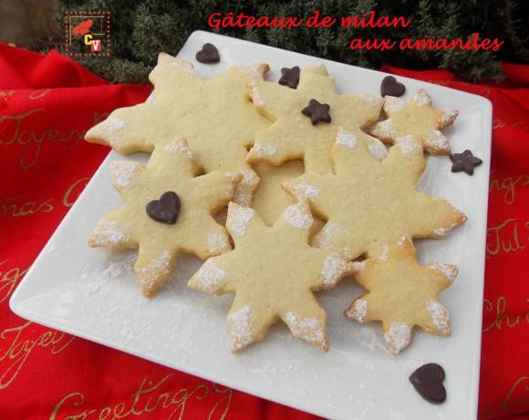 Gâteaux de milan aux amandes CV DSCN6149