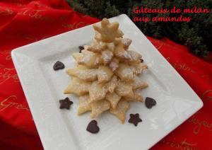 Gâteaux de milan aux amandes DSCN6143