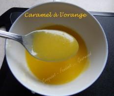 Caramel à l'orange DSCN6449