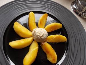 Pomme dorée-caramel orange DSCN6441