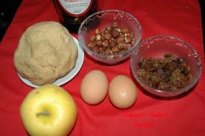 Tarte aux pommes de l'écureuil - DSC_7409_5218