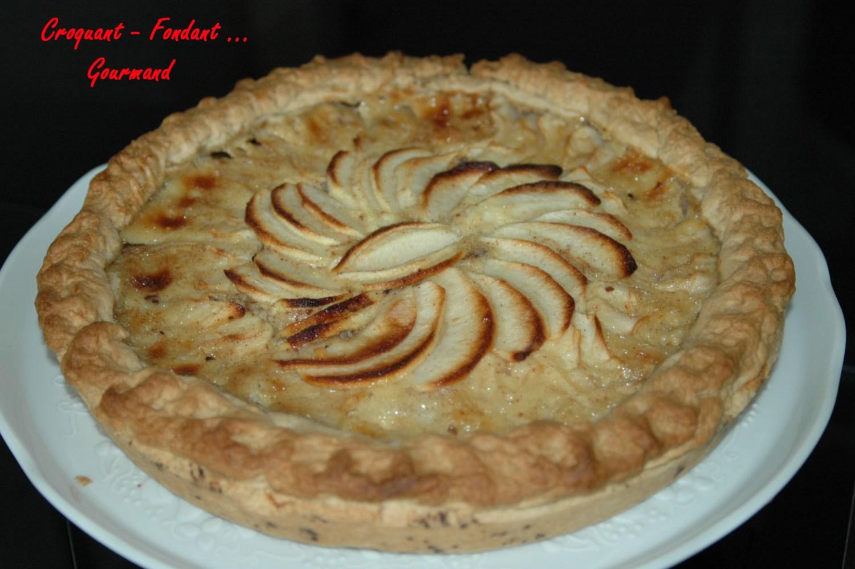 Tarte aux pommes de l'écureuil - DSC_7453_5262