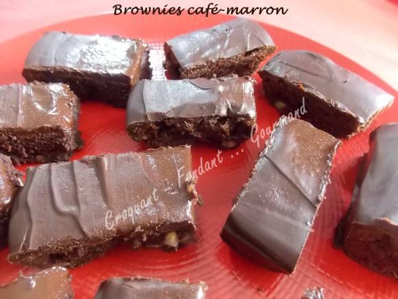 Brownies café-marron DSCN6727