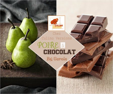 Culino-versions theme-fevrier-2015-poire-et-chocolat-by-carole
