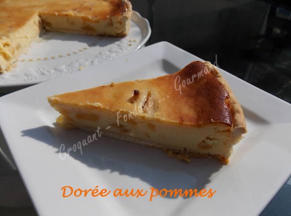 Dorée aux pommes DSCN7069