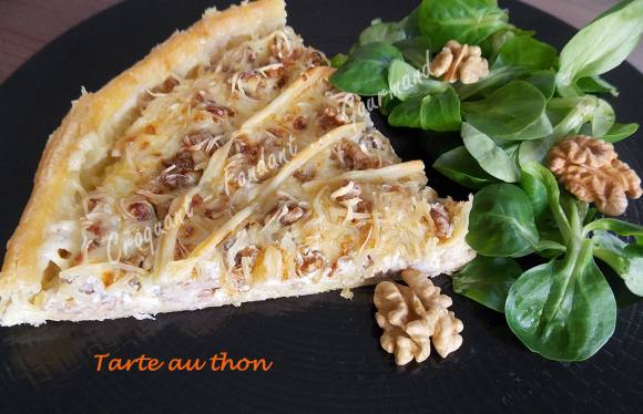 Tarte au thon DSCN6955
