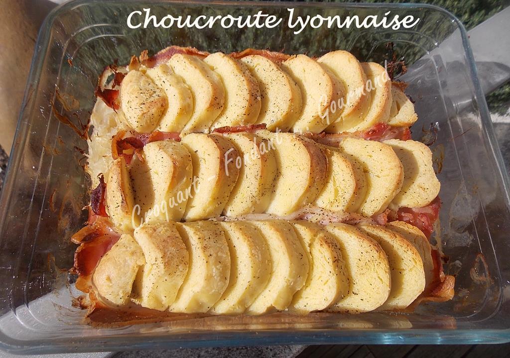 Choucroute lyonnaise DSCN6814 (Copy)