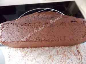 Cake chocolat-gianduja DSCN7467