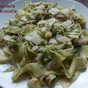 Pappardelle aux brocolis DSCN1897_21773