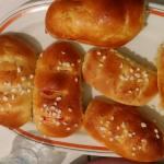 Petits pains au lait à vous de jouer Valérie 20150822_213009