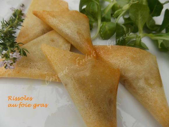 Rissoles au foie gras DSCN7833