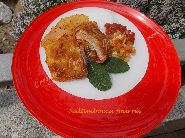 Saltimbocca fourrés DSCN7964