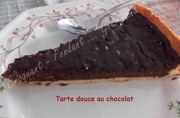 Tarte douce au chocolat DSCN1615_21493