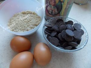 Cake au chocolat Kayser DSCN8115