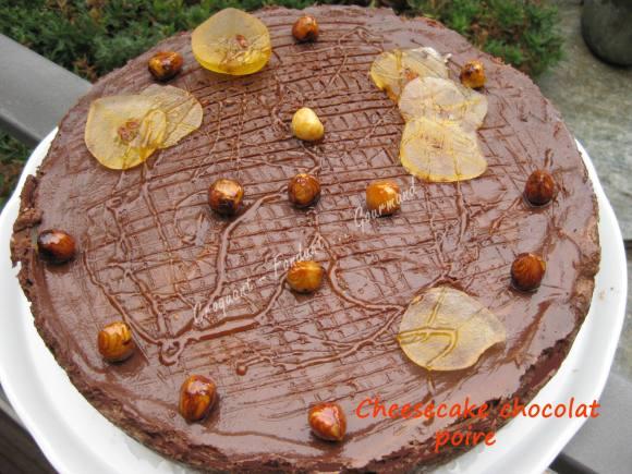Cheesecake chocolat-poire IMG_5687_34148