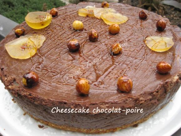 Cheesecake chocolat-poire IMG_5688_34149