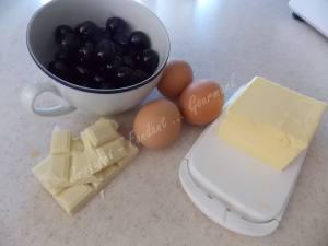Cake amarena DSCN8741
