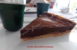 Tarte chocolat praliné DSCN9076