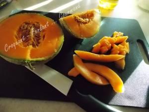 Confiture de melon épicée DSCN9671