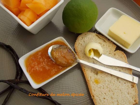 Confiture de melon épicée DSCN9693