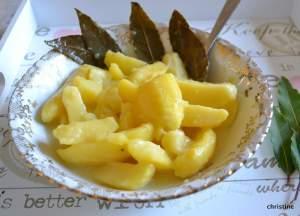Défi 7 Pommes de terre en sauce au laurier Pause-nature ob_97726a_dsc-0039