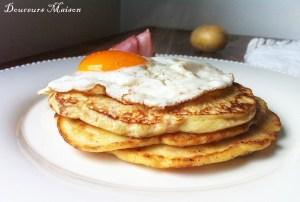 Défi 7 pancake-de-pomme-de-terre-Douceurs maison 1024x688
