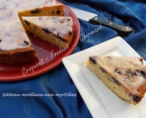 Gâteau moelleux aux myrtilles DSCN9539