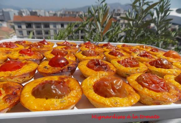 Mignardises à la tomate DSCN9246