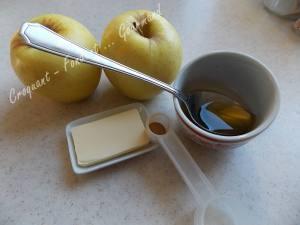 Pomme dorée d'automne DSCN0524