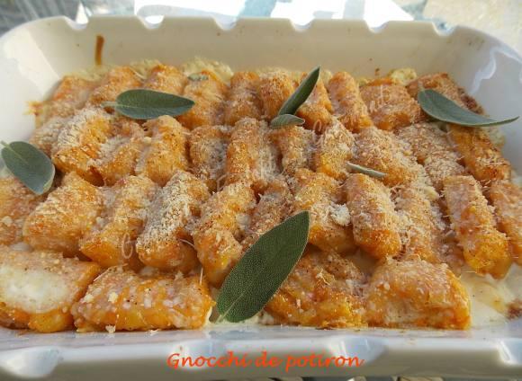 Gnocchis de potiron DSCN0519