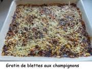 Gratin de blettes aux champignons Index DSCN2010_31673