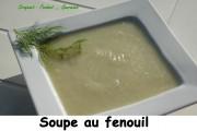 Soupe de fenouil Index - DSC_2463