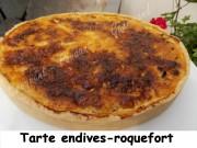 Tarte endives-roquefort Index DSCN2745_32469