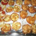 mini tartelettes-aux-ravioles-à vous de jouer Huguette Derieux 004
