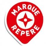 Marque repère logo images
