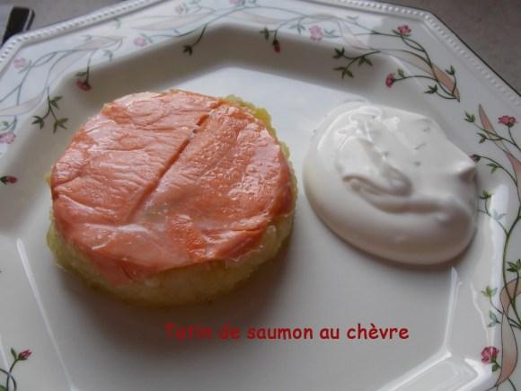 Tatin de saumon au chèvre DSCN1749_21626