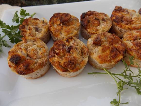 Bouchées poireaux-parmesan DSCN1423