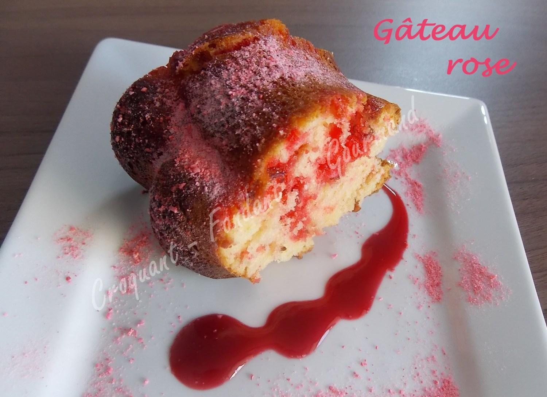 Gâteau rose DSCN6602