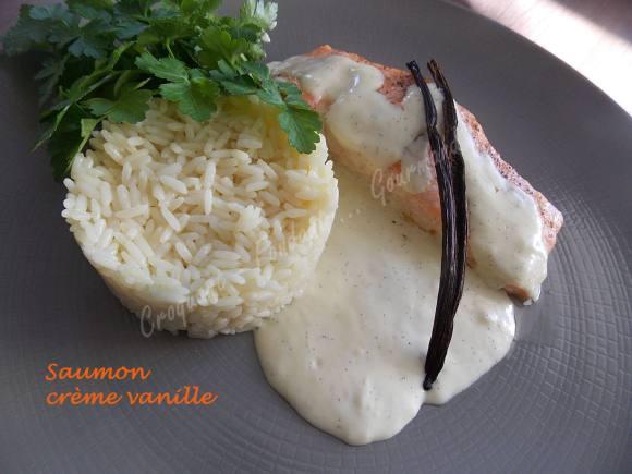 Saumon-crème vanille DSCN6600