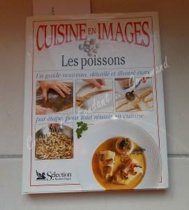 Livre cuisine en images Poissons DSCN3005