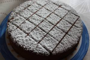 gâteau sablé à l'italienne à vous de jouer Anne Cruaut 01