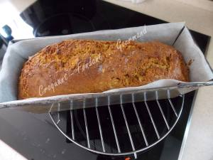 Carrot cake DSCN4524