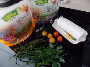 Couronne feuilletée aux légumes DSCN4340