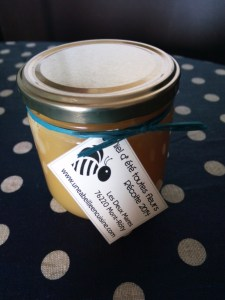 anniversaire une abeille en cuisine img_20150623_122248