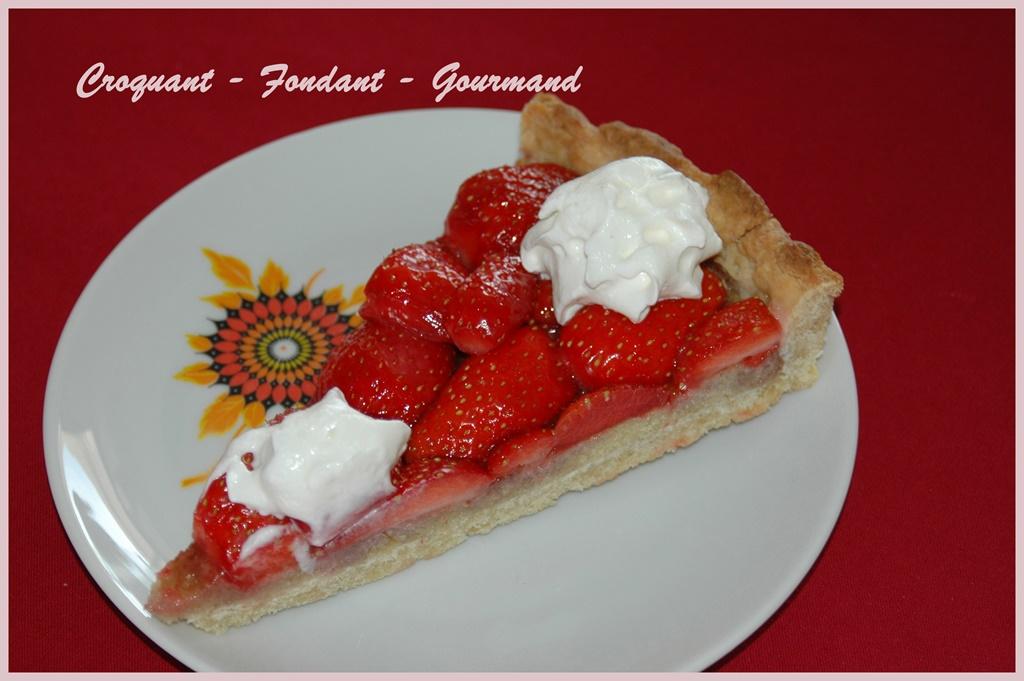 avril 2008 tarte aux fraises à la crème d'amande 152 copie (Copy)