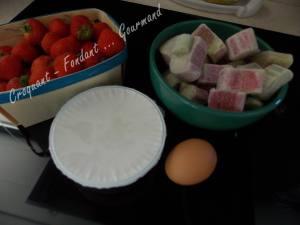 Gourmandise fraise-rhubarbe DSCN4967