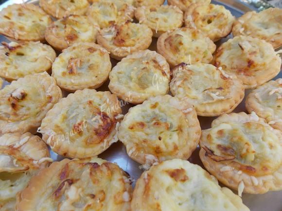 Mini tartelettes aux ravioles DSCN8699