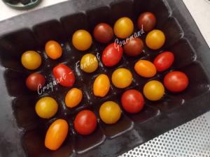 Clafoutis aux tomates cerises DSCN5358