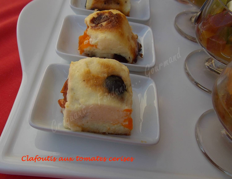 Clafoutis aux tomates cerises DSCN5418